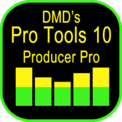 DMD's Pro Tools 10 Producer Pro