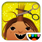 Toca Hair Salon Review icon