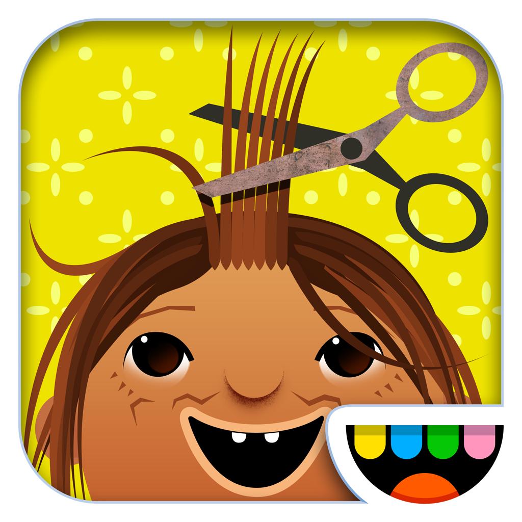 Toca Hair Salon On The App Store On Itunes