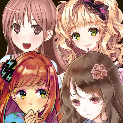4人の美少女と毎朝「ハーレムアラーム」