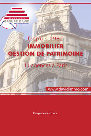 Groupe David Immobilier Paris