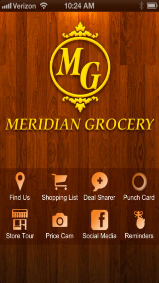 Meridian Grocery