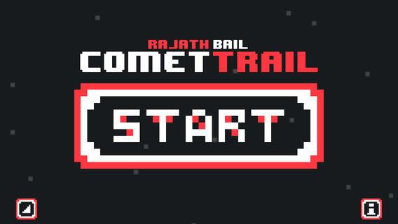 CometTrail