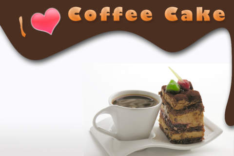 I ♥ Coffee Cake