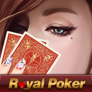 RoyalPoker_Mobile 遊戲 App LOGO-APP試玩