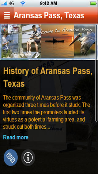 Aransas Pass, Texas