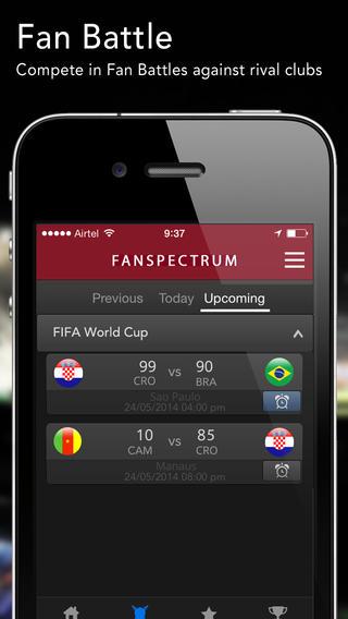 【免費社交App】FANSPECTRUM-APP點子