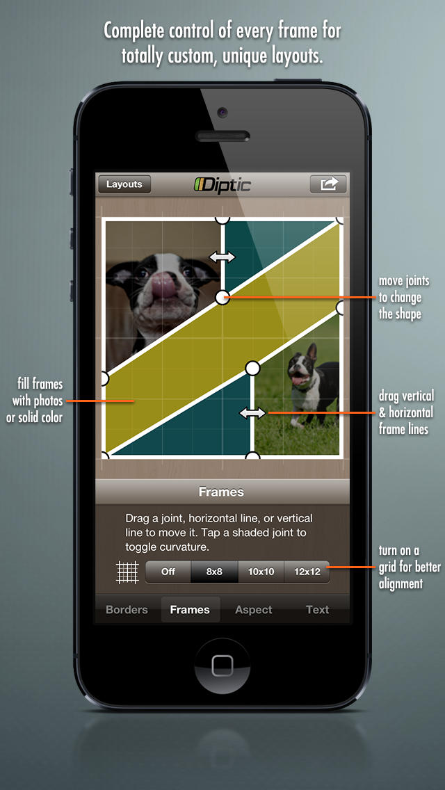 Diptic  Screenshot