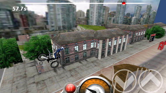 极限摩托1:Trial Xtreme 1