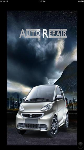 MAV Maintenance App for Vehicles