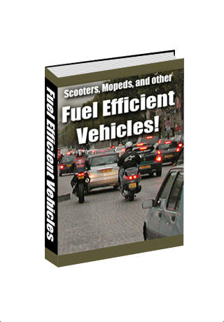 Fuel Efficient Vehicles - All About Fuel Efficiency