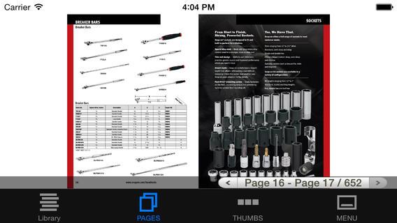 Snap-on Tools Catalog HD