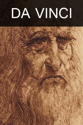Da Vinci Paintings