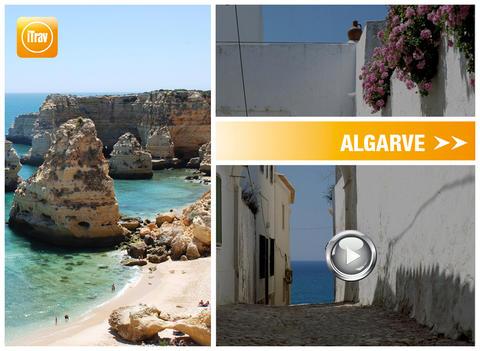 Algarve iTrav Nederlands