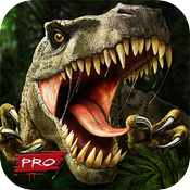 Carnivores: Dinosaur Hunter Review icon