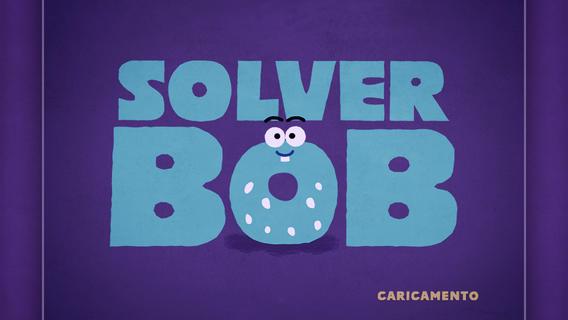 Solver Bob: Il Gioco