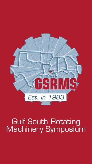 Gulf South Rotating Machinery Symposium