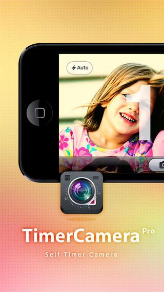 定时相机 - TimerCamera Pro