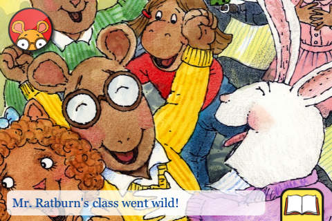 Arthur Meets the President - by Marc Brown