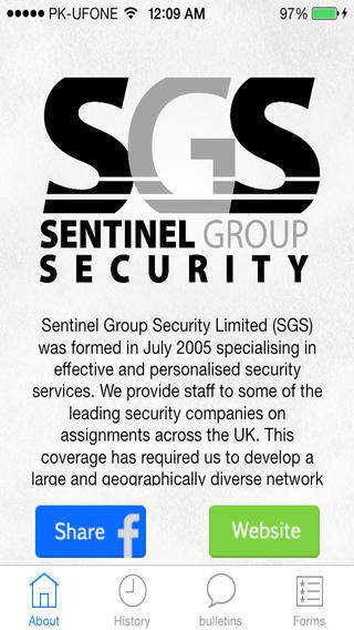 Sentinel iReports