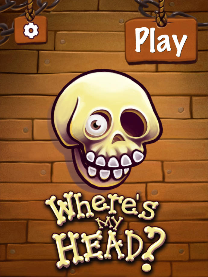 Where's My Head? Free by Top Free Games - iPhone Mobile Analytics and App Store Data