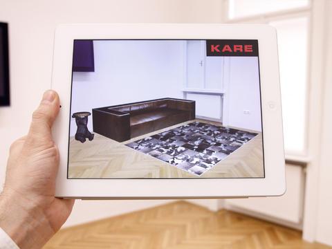 Kare room designer app app for Raumdesigner app