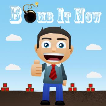 Bomb It Now 遊戲 App LOGO-硬是要APP