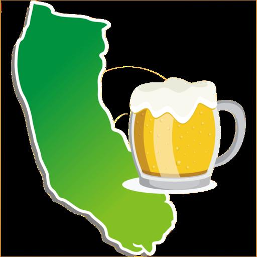 California Breweries Bei William Modesitt