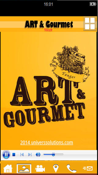Art et Gourmet