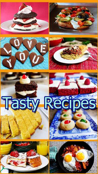 Cookbook Recipes Pro