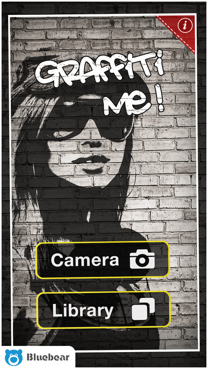 Graffiti Me!™ - iPhone Mobile Analytics and App Store Data