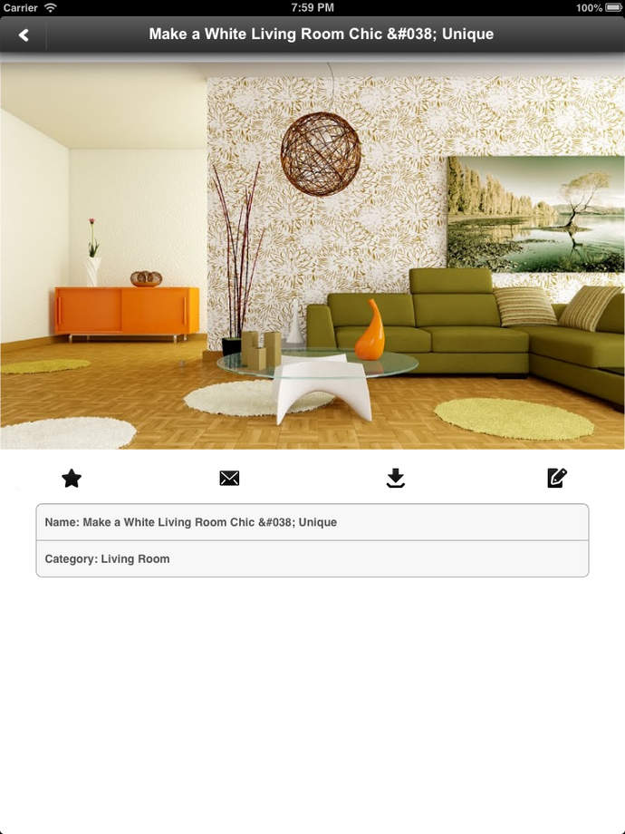 Interior Designer Pack Ios Store Store Top Apps App Annie