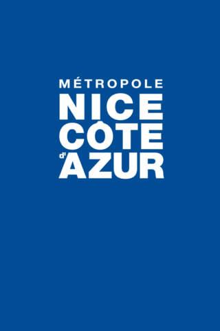 Nice - Gare du Sud