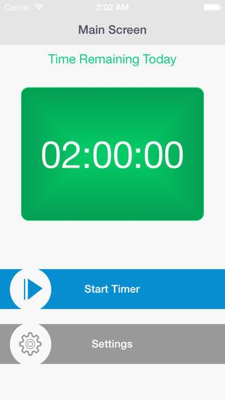 Limit Time