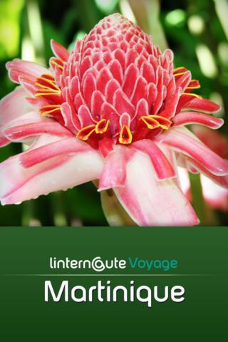 Guide de la Martinique, L'Internaute Voyage screenshot 1