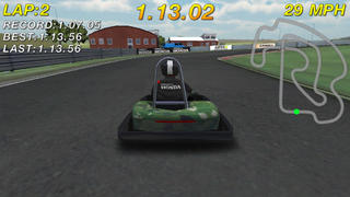 Go Karting Outdoor screenshot 3