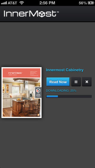 InnerMost Cabinets