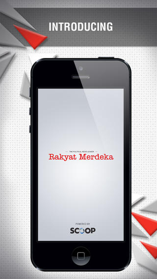 HARIAN RAKYAT MERDEKA the Political News Leader