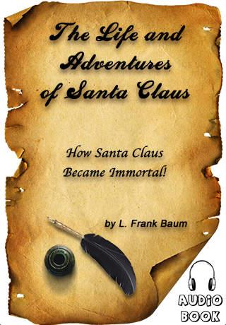 Santa Claus - Audio Book