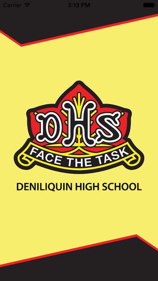 Deniliquin High School - Skoolbag