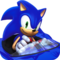 Sonic & SEGA All-Stars Racing (AppStore Link)