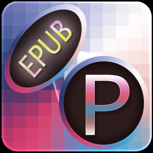 MusupSoft-PDF-to-ePub Mac OS X