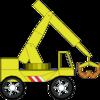小小起重机可以做很多事 the little crane that could for Mac
