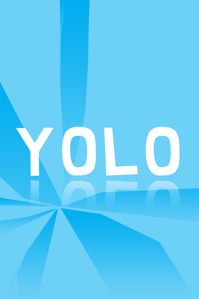 Yolo Logo Wallpaper | www.imgkid.com - The Image Kid Has It!