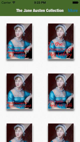 Jane Austen Collection Volume 3