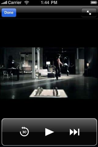 ZitecVideos iPhone Screenshot 3