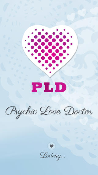 Psychic Love Doctor Reading