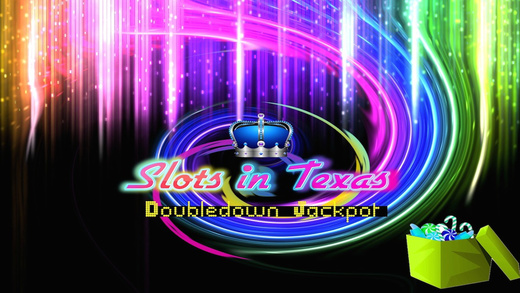 Slot Night In Texas - Lucky Tiger DoubleDown jackpot Machine
