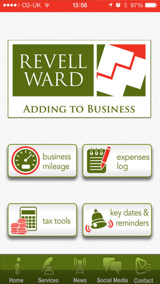 Revell Ward Accountants