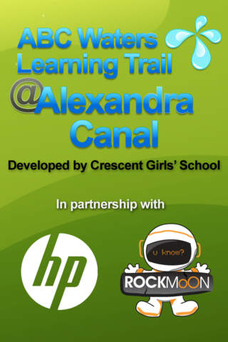 Learning Trail Alexandra Canal